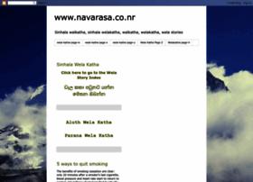 sinhala-welakatha.blogspot.com