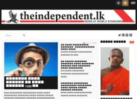 sinhala.theindependent.lk