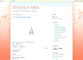 sinhalamidi32.blogspot.com