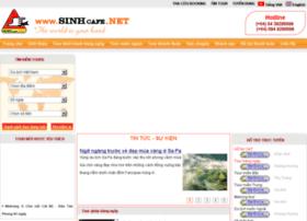 sinhcafevietnam.net