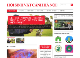 sinhvatcanh.org