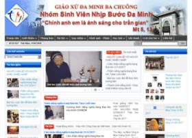 sinhviendaminh.net