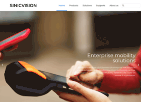 sinicvision.com