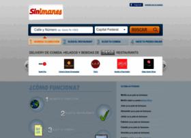 sinimanes.com