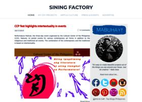 siningfactory.com