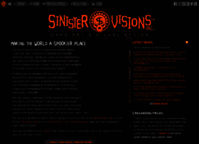 sinistervisions.com