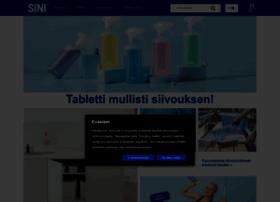 sinituote.fi
