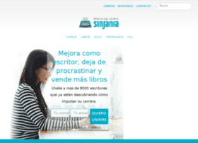 sinjania.es