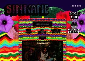 sinkane.com