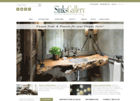 sinksgallery.com