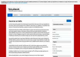 sinlavenia.com
