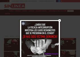 sinlineadiario.com.mx