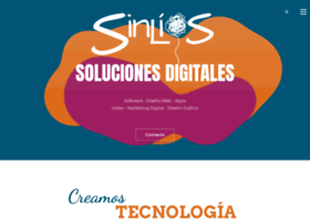 sinlios.com
