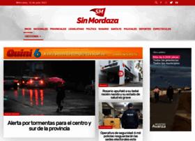 sinmordaza.com.ar