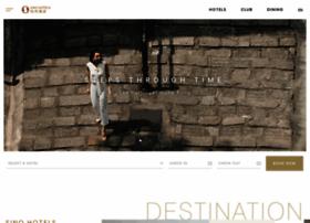 sino-hotels.com