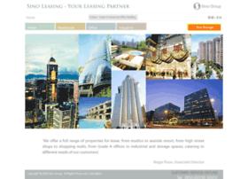 sino-leasing.com