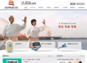 sinocare.com.cn
