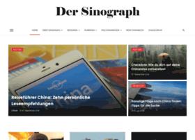 sinograph.ch