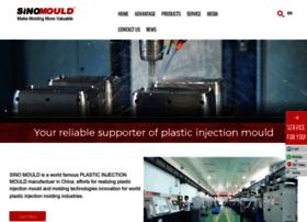 sinomould.com