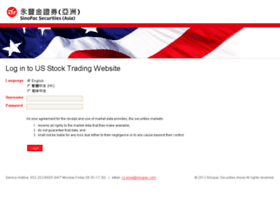 sinopacasia.viewtrade.com