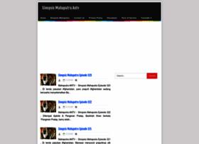 sinopsismahaputraantv.blogspot.co.id