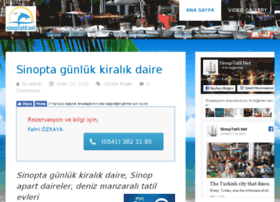 sinoptatil.net