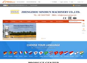 sinosun-group.en.alibaba.com