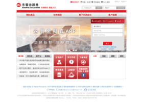 sinotrade.com.tw
