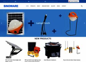 sinoware.com.cn