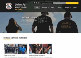 sinpefgo.org.br