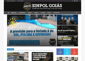sinpolgo.org.br