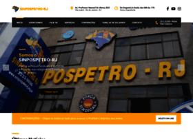 Sinpospetro-rj.org.br