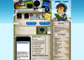 sinpot.com