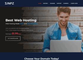 sinpz.com
