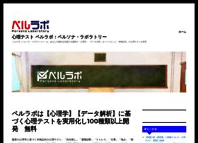 sinritest.com