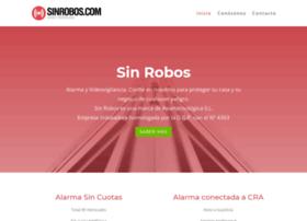 sinrobos.com
