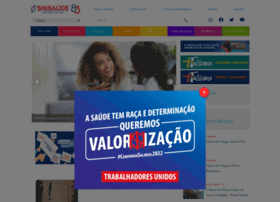 sinsaude.org.br