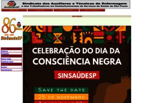 sinsaudesp.org.br