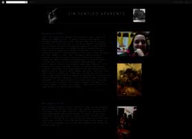 sinsentidoaparente.blogspot.com