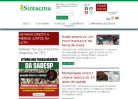 sintaema.com.br