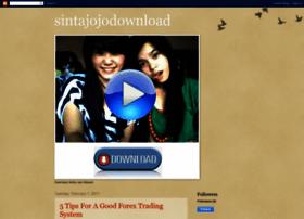 sintajojodownload.blogspot.com