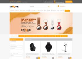 sintanet.com