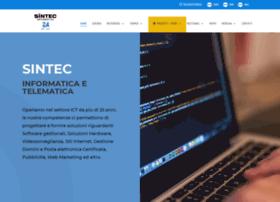 sintecinformatica.it