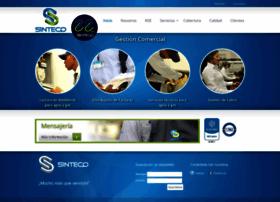 sinteco.com.co