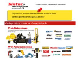 sintecpromaquinas.com.br