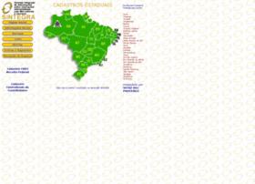 sintegra.gov.br