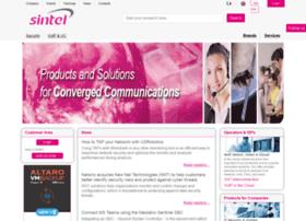 sintel.com