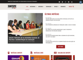 sintepe.org.br