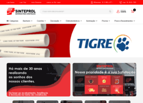 sinteprol.com.br