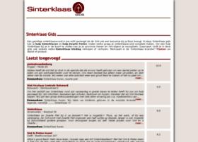 sinterklaas-gids.com